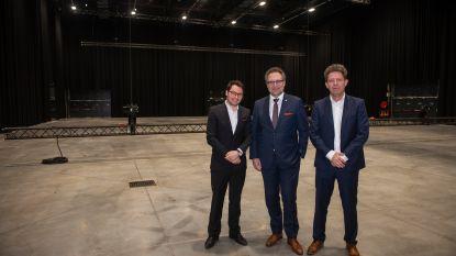 """Gloednieuwe evenementenlocatie 'Avenue' opent in Antwerp Expo: """"Meer internationale beurzen en events aantrekken"""""""