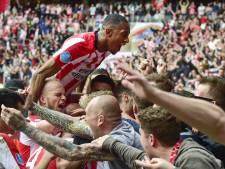 PSV casht ongeveer vijf miljoen euro voor Brenet, die per direct vertrekt