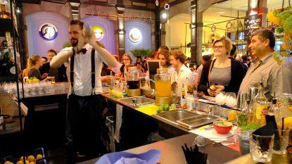 Opleiding tot bartender blijkt succes: zeven op de tien vinden duurzame job