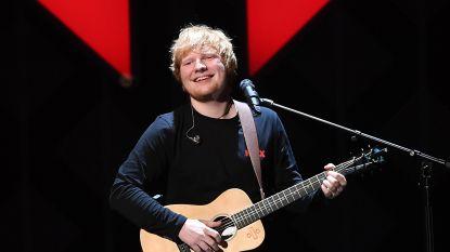 10 dingen die je nog niet wist over Ed Sheeran