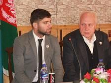 NEC-amateur Dastgir assistent-bondscoach van Afghanistan