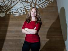 Renske begrijpt Nijmegen als geen ander en past bij haar stad
