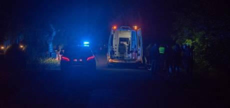 Gewonde bij incident op Boslaan in Basse