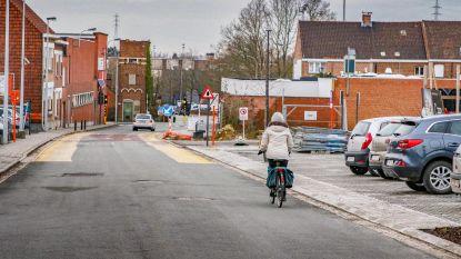 Deerlijkstraat onderbroken voor aanleg fietspad