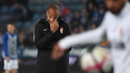 """""""Seizoen lanceren op Club"""": vijf vaststellingen bij het debuut van Henry als coach van zwalpend AS Monaco"""