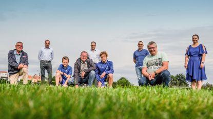 FC Eendracht krijgt volgend jaar kunstgrasveld