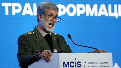 """Iran voorspelt """"bittere nederlaag"""" voor Verenigde Staten"""