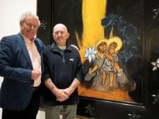 Oproep van Noordbrabants Museum leidt naar zoekgeraakt schilderij in Portugese slaapkamer
