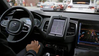Volvo laat je over drie jaar slapen en films kijken achter het stuur