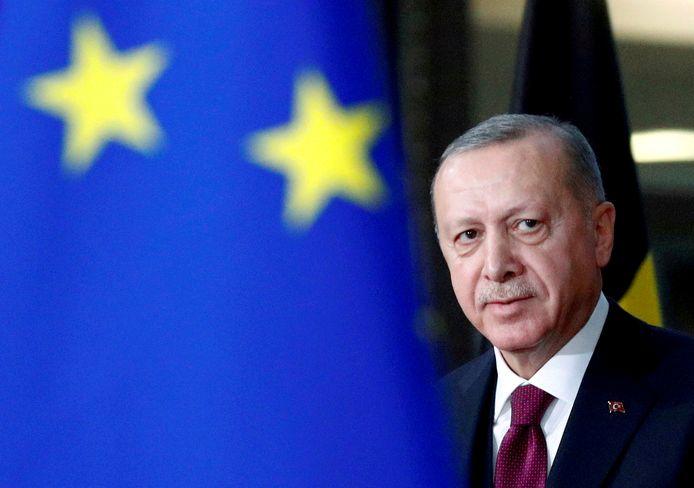 Après des années de tensions, se dirige-t-on vers un réchauffement des relations entre la Turquie et l'UE?