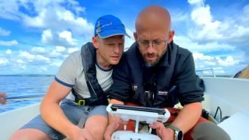 PREVIEW: Staf schakelt hulp in van onderwatercamera 'Skippy'