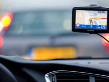 TomTom en Qualcomm in project voor autonoom rijden