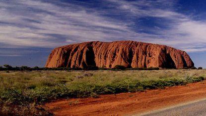 Japanse toerist sterft bij beklimming Uluru