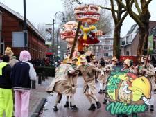 Ook inhaaloptocht carnaval Baarle-Nassau afgelast