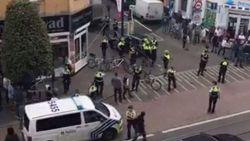 Werkstraffen voor jongeren die agenten aanvallen in Borgerhout