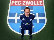 Van 't Schip en Thomas treffen in Roda JC 'favoriete' opponent