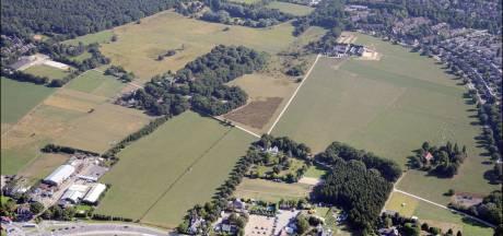 Politieke ruzie over bebouwing Lierdal