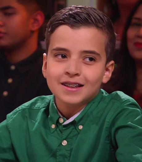Herhaling Zapp Echt Gebeurd met Yassine Mellah op tv