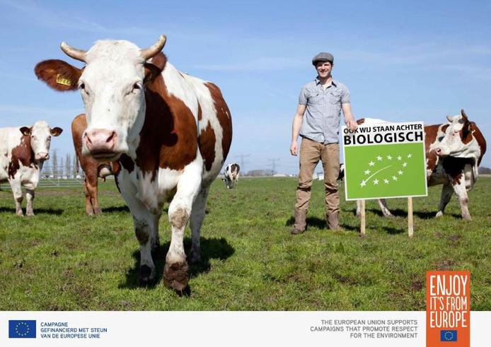 Biologische landbouw
