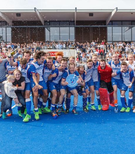 Bunnik vertrekt na drie jaar bij HC Zwolle