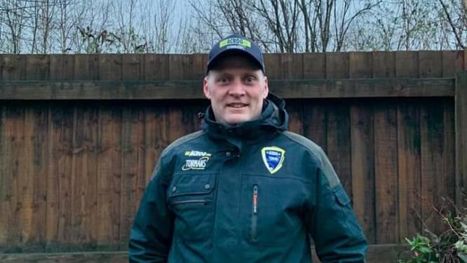 """Magnus Bäckstedt ploegleider bij Acrog-Tormans Balen BC: """"Met onze meisjes op de weg alle belangrijke koersen rijden"""""""