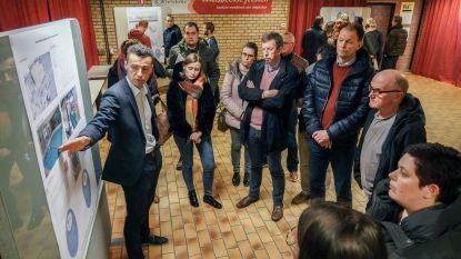 Inwonersaantal in Wielsbeke stijgt met ruim 2 procent