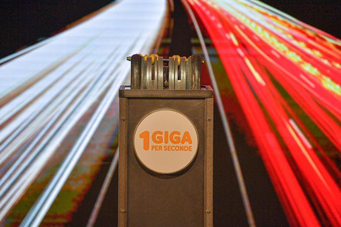 Klanten met een Speedboost-formule zien hun abonnement getransformeerd naar 'GIGA Speedboost', met een snelheid tot 1 Gbps in plaats van 400 Mbps.