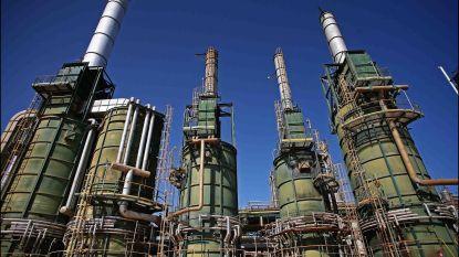 Crisis in Libië doet olieprijzen stijgen