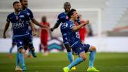 Ook Antwerp laat zich verrassen: invaller Bakic bezorgt Moeskroen met héérlijke goal punt op de Bosuil