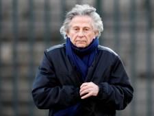 Omstreden regisseur Polanski krijgt 'Franse Oscar', vrouwen verlaten uit protest de zaal