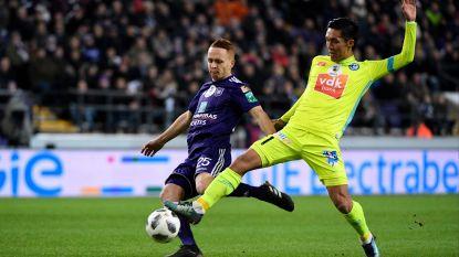 """PO1-preview van AA-Gent - Anderlecht: """"Paars-wit mist dit seizoen gewoon wat kwaliteit"""""""