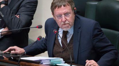 """Siegfried Bracke: """"Aan corrupte mensen moet je al eens geld geven om je werk te kunnen doen"""""""
