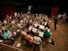 Nieuwe opzet voor Concert in The Park in Valkenswaard