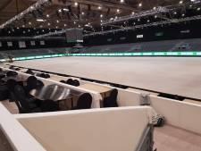 Miljoenenstrop dreigt voor Indoor Brabant na afgelasting