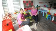 Opendeurdag voor nieuwe kinderopvang