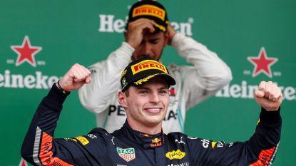 Goed nieuws voor Max Verstappen: Honda levert zeker tot 2021 motor van Red Bull-bolide