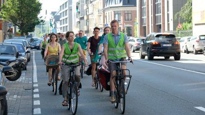 Resultaten Straatvinken bekend: koning auto heerst nog steeds in Antwerpen