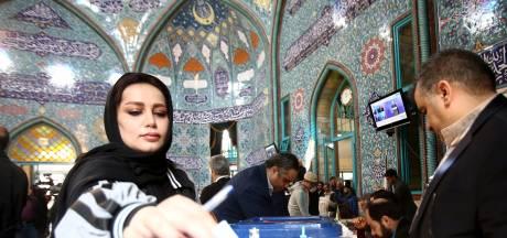 Geplaagd Iran stemt vandaag, maar uitslag staat al vast