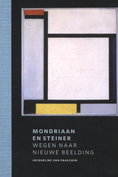 Piet Mondriaan kreeg de geest in Zeeland