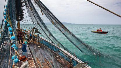 Ondanks druk EU en VS: schending van mensenrechten in Thaise visserij houdt aan