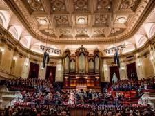 Concertgebouworkest gaat drie keer per week concerten streamen
