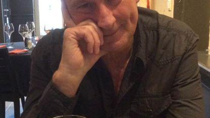 Journalist Willy De Buck (65) overleden
