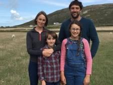 Droombaan voor familie al na één dag afgelopen