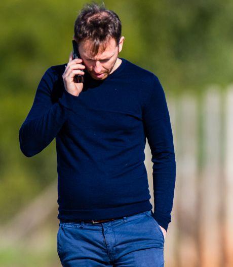 NAC neemt ook afscheid van technisch manager Van Den Abbeele