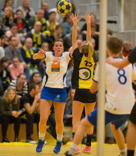 Competities zaalkorfbal en volleybal weggestreept door aanhoudende lockdown