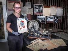 Bevrijdingsmuseum vertelt verhaal communistisch verzet