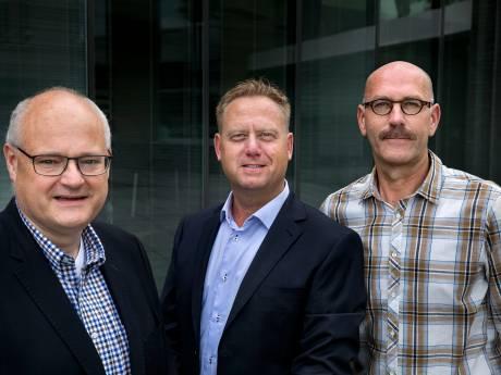 Van de raad naar het pluche: nieuwe wethouders in Eersel