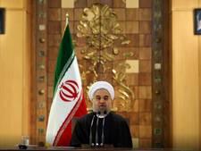 Iran dreigt na sancties VS: nucleaire deal binnen paar uur te stoppen