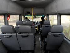Hala en De Vlieger rijden op Walcheren de bussen
