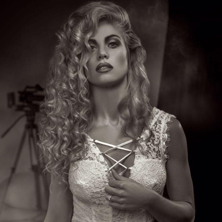 Jess Donckers © Wim Vanderwegen